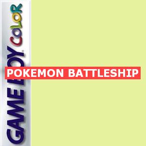Pokemon Battleship Box Art