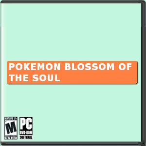 Pokemon: Blossom of the Soul Box Art