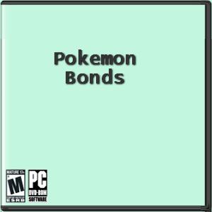 Pokemon Bonds Box Art