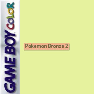 Pokemon Bronze 2 Box Art