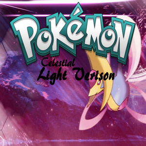 Pokemon Celestial Light Box Art