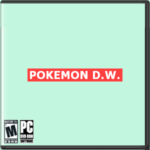 Pokemon D.W. Box Art