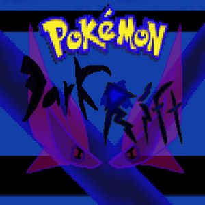 Pokemon Dark Rift Box Art