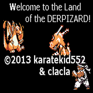 Pokemon Derpizard Box Art
