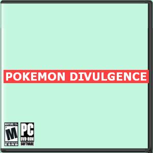 Pokemon Divulgence Box Art
