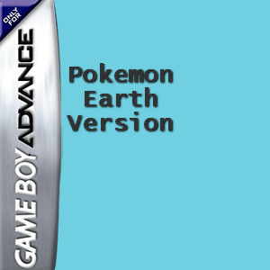 Pokemon Earth Version Box Art