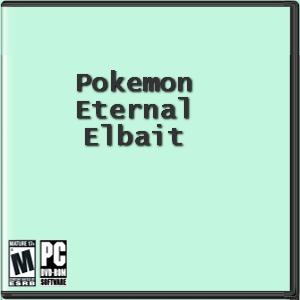 Pokemon Eternal Elbait Box Art