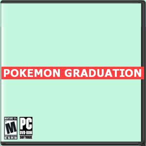 Pokemon Graduation Box Art