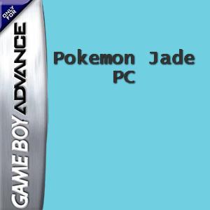 Pokemon Jade PC Box Art