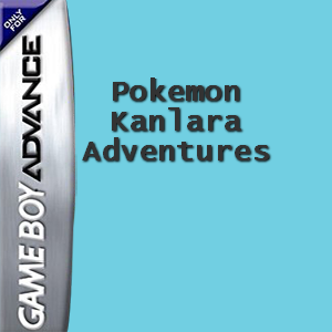 Pokemon Kanlara Adventures Box Art