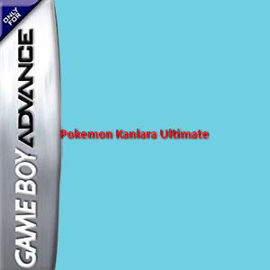 Pokemon Kanlara Ultimate Box Art