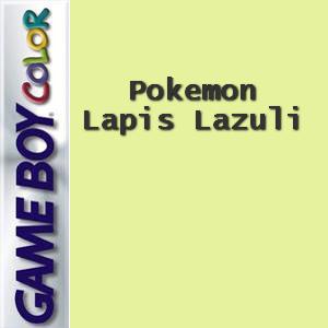 Pokemon Lapis Lazuli Box Art