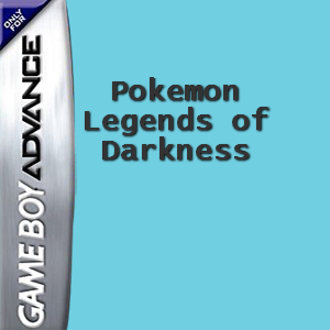 Pokemon Legends of Darkness Box Art