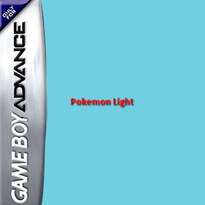 Pokemon Light Box Art