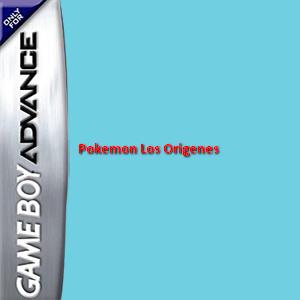 Pokemon Los Origenes Box Art