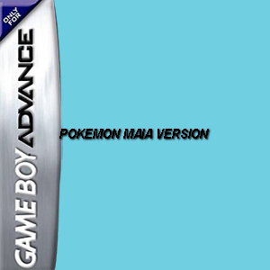 Pokemon Maia Version Box Art