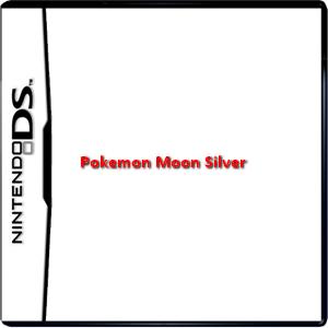 Pokemon Moon Silver Box Art