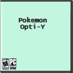 Pokemon Opti-Y Box Art