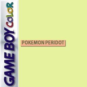 Pokemon Peridot Box Art