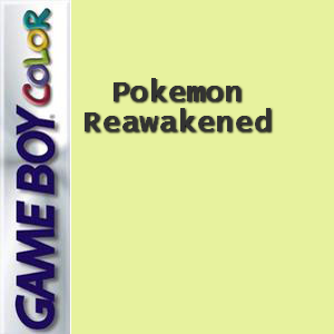 Pokemon Reawakened Box Art