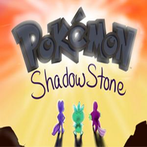 Pokemon Shadowstone Box Art