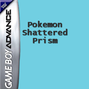 Pokemon Shattered Prism Box Art