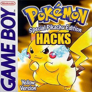 Pokemon Shock Yellow Box Art