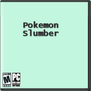 Pokemon Slumber Box Art