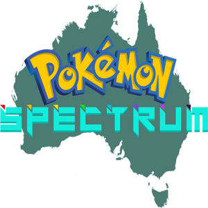 Pokemon Spectrum Box Art