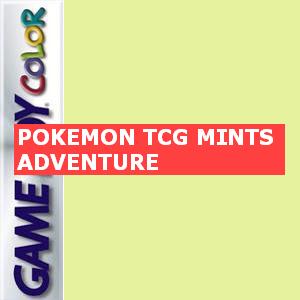 Pokemon TCG: Mint's Adventure Box Art