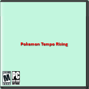 Pokemon Tempo Rising Box Art