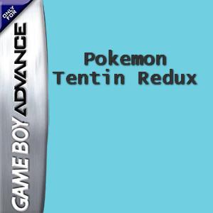 Pokemon: Tentin Redux Box Art