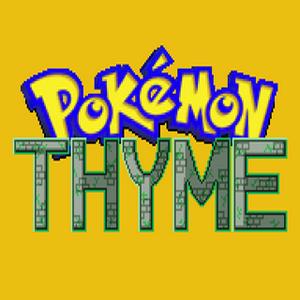 Pokemon Thyme Box Art