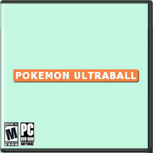 Pokemon Ultraball Box Art