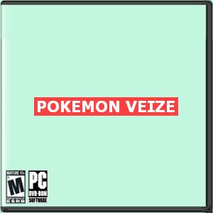 Pokemon Veize Box Art