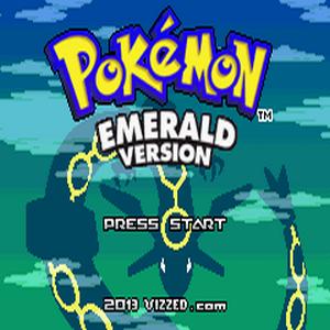 Pokemon Vherestorm Version Box Art