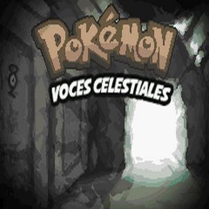 Pokemon Voces Celestiales Box Art