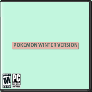 Pokemon: Winter Version Box Art