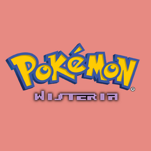 Pokemon Wisteria Box Art
