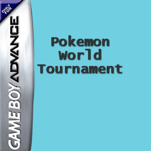Pokemon World Tournament Box Art