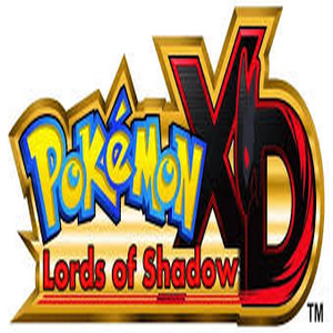 Pokemon XD Lords of Shadow Box Art