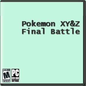 Pokemon XY&Z Final Battle Box Art