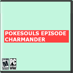 PokeSouls: Episode Charmander Box Art