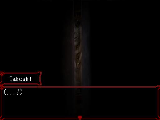 Corpse Party-Returning Nightmare Screenshot