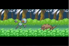Fakemon FireRed Screenshot