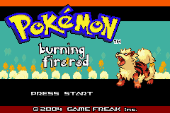 Firered Remixed Screenshot