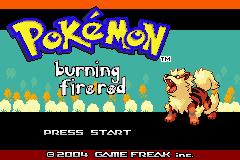 Firered Remixed Screenshot