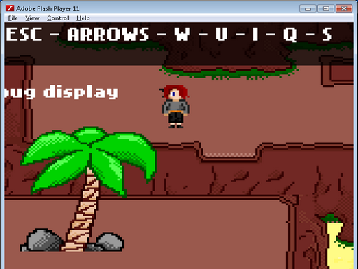 Jupiter's Shadow: a monster-collecting game Screenshot