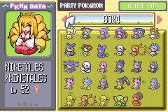 Moemon Revival Ruby Screenshot