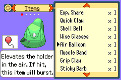 Pocket Gaiden 2 Screenshot
